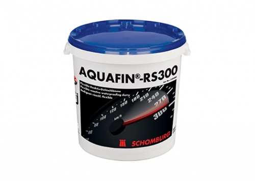 AQUAFIN-RS300 Rapid setting hybrid waterproof membrane