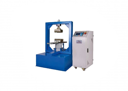 AUTOMATIC FLEXURAL TESTING MACHINES